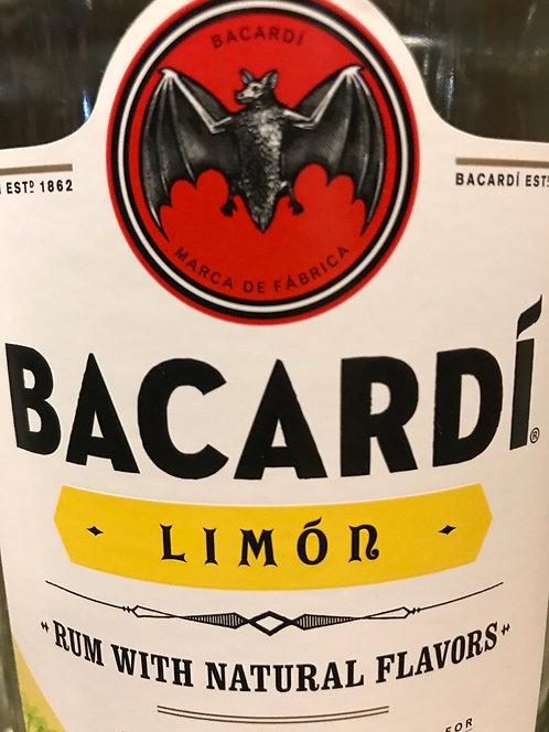 BACARDI LIMON -  1.75L