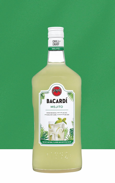 Bacardi mojito 1.75Li