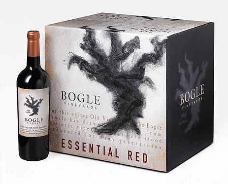 BOGLE ESSENTIAL RED -  750ML
