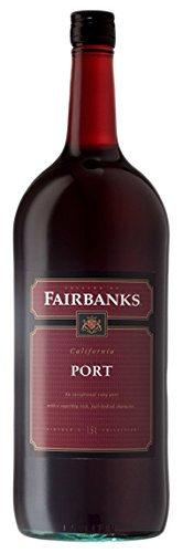 FAIRBANKS PORT -  750ML