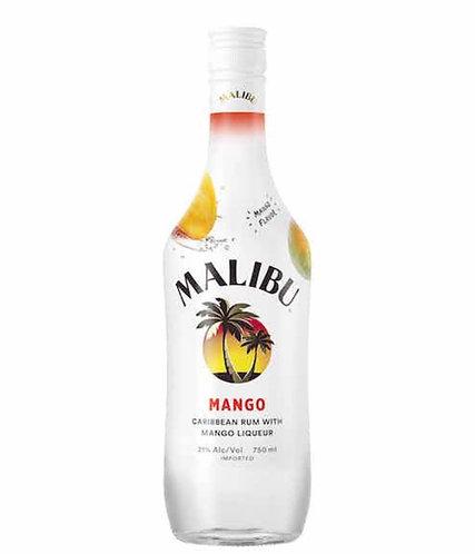 Malibu rum mango 1Li