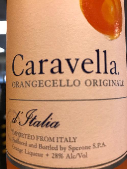 CARAVELLO ORANGCELLO -  750ML
