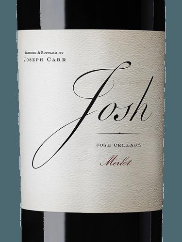JOSH CELLARS MERLOT -  750ML