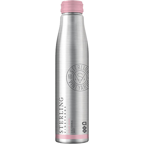 STERLING ROSE CAN -  375ML