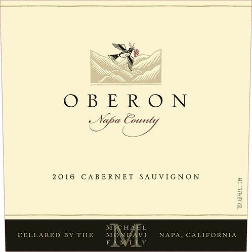 OBERON CABERNET -  770ML