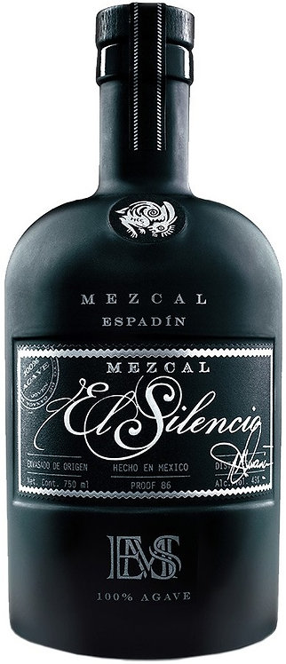 ESPADIN MEZCAL 750ML