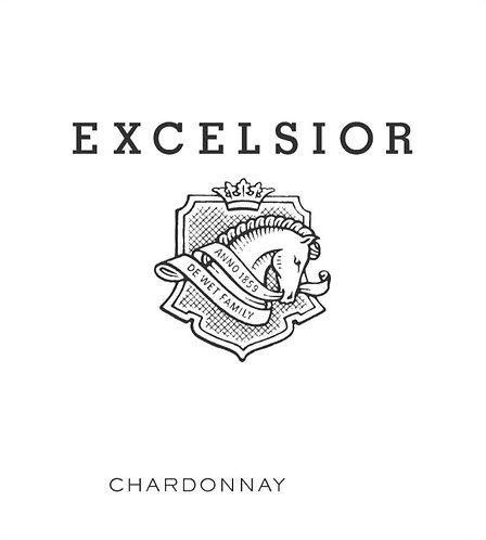 EXCELSIOR CHARDONNAY -  750ML