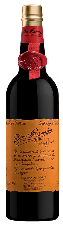 DON RAMON RED -  750ML