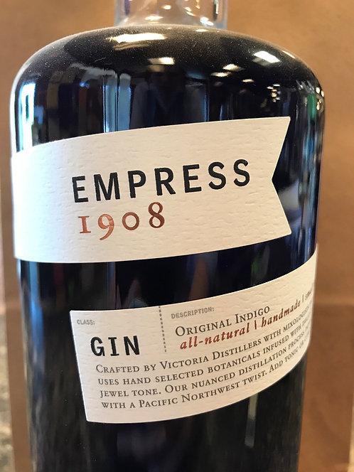 EMPRESS INDIGO GIN -  750ML