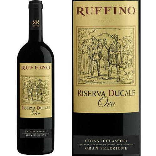 RUFFINO GOLD CHIANTI -  750ML