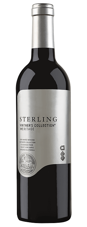 STERLING VINTER'S COLLECTION MERITAGE -  750ML