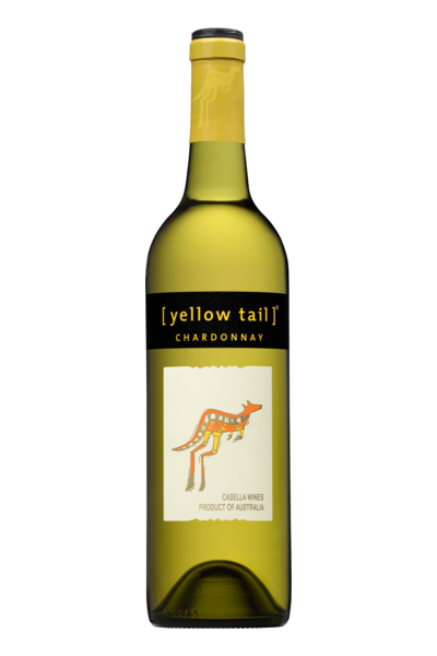 YELLOW TAIL CHARDONNAY -  1.5L