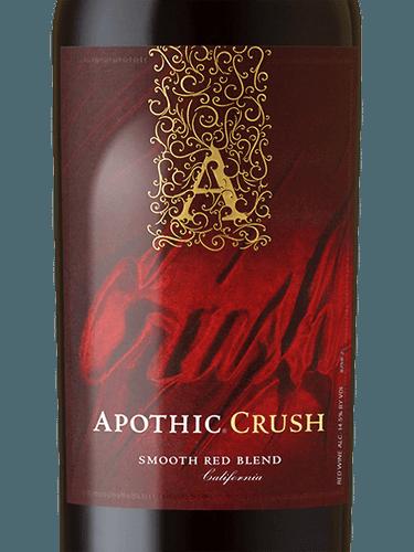 APOTHIC CRUSH -  750ML