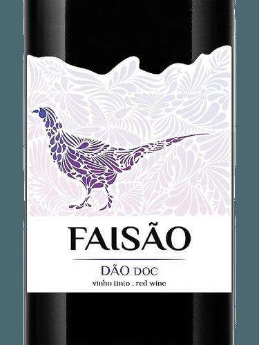 FAISAO RED -  750ML