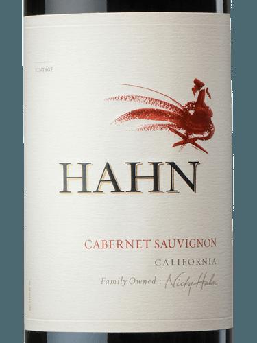 HAHN CABERNET SAUV -  750ML