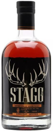 STAGG JR BOURBON 750ML