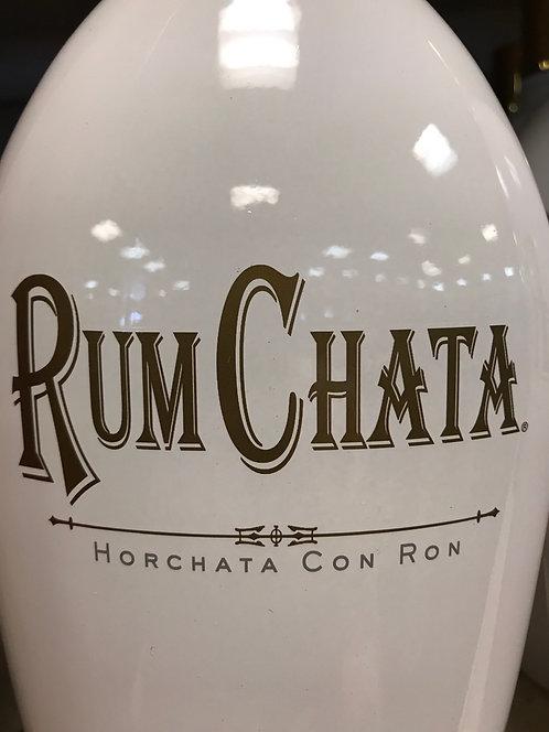 RUMCHATA CREAM RUM -  750ML