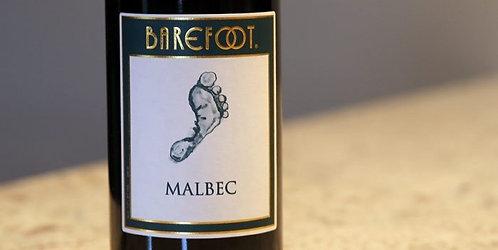 BAREFOOT MALBEC -  1.5L
