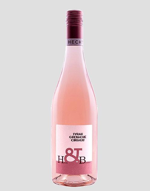 Hecht & Bannier rose 750ml