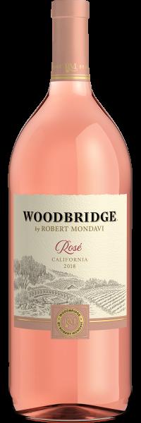 WOODBRIDGE ROSE -  1.5L