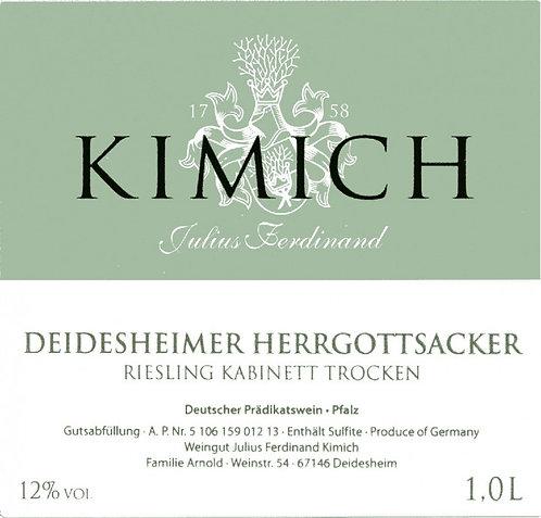 KIMICH KABINETT TROCKEN -  1L