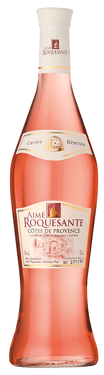 AIME ROQUESANTE ROSE 750ML