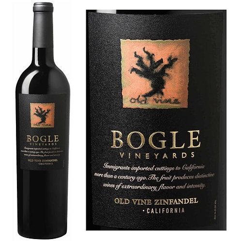 BOGLE ZINFANDEL -  750ML
