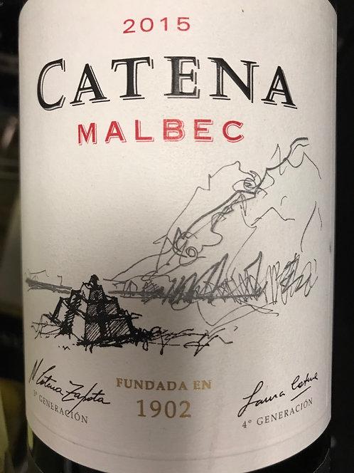 CATENA MALBEC -  750ML