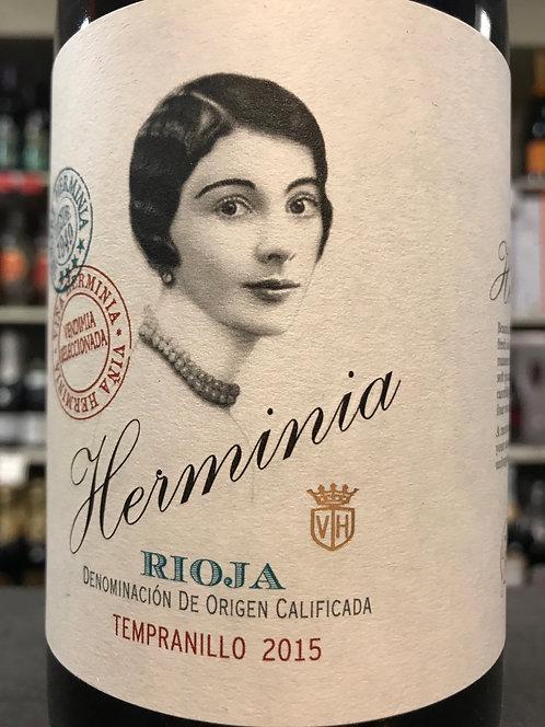 HERMINIA VINA HERMINIA RIOJA -  750ML