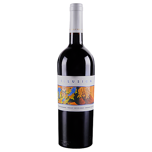 PEIRANO RED BLEND ILLUSION -  750ML