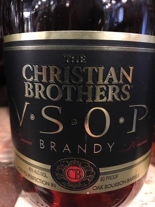 CHRISTIAN BROS VSOP -  750ML