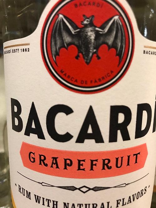 BACARDI GRAPEFRUIT  -  1L