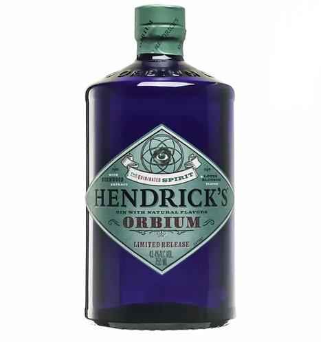 HENDRICK'S ORBIUM GIN 750ml
