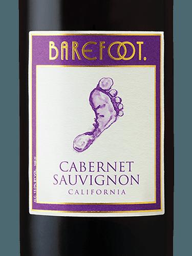 BAREFOOT CABERNET -  1.5L