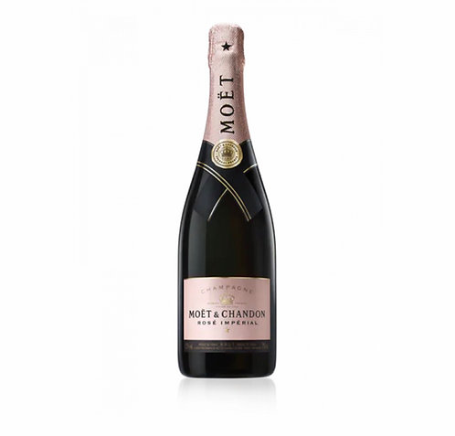 Moet Champagne Rose Imperial 750ml