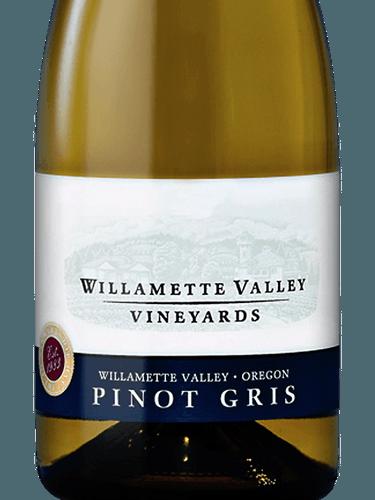 WILLAMETTE VALLEY PINOT GRIS 750ML