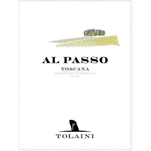 TOLANI AL PASSO -  750ML