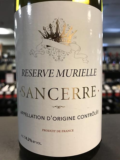 Reserve Murielle Sancerre 750ml