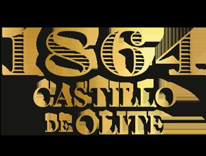 1864 CASTILLO DE OLITE CRIANZA 750ML