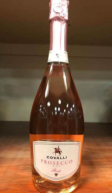Covalli Prosecco Rose 750ml
