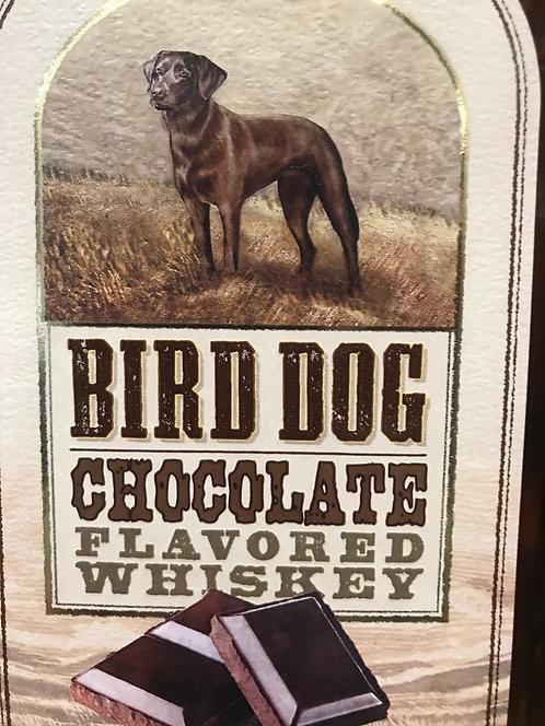 BIRD DOG CHOCOLATE WHISKEY -  750ML