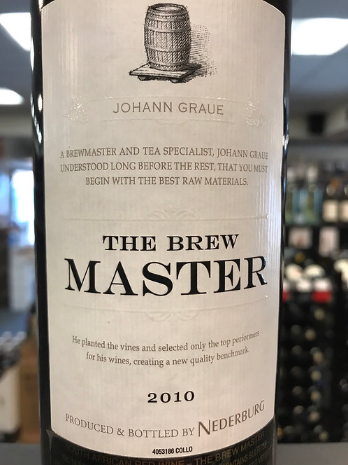 The brew master blend