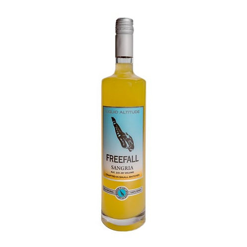 LIQUID ALTITUDE FREE FALL WHITE SANGRIA 750ML
