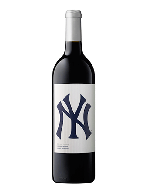 NY YANKEES CABERNET -  750ML