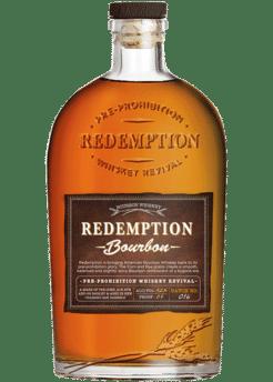REDEMPTION BOURBON -  750ML