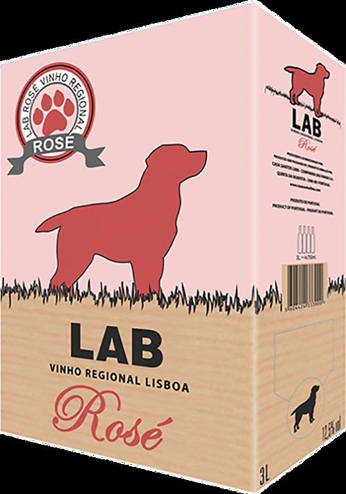 LAB ROSE  -  3L