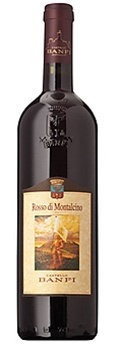 BANFI ROSSO DI MONTALCINO -  750ML