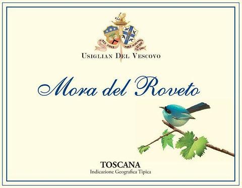 MORA DEL ROVETO TOSCANA 750 ML