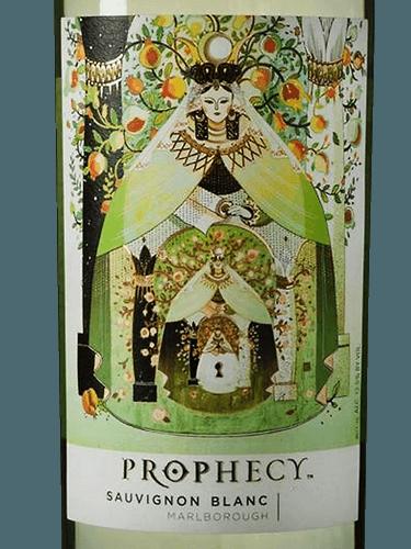 PROPHECY SAUV BLANC -  750ML