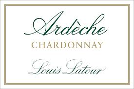 LOUIS LATOUR CHARDONNAY ARDECHE -  750ML